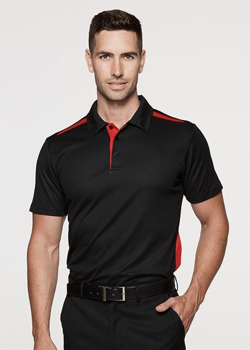 paterson polo mens