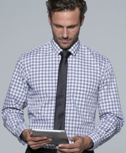 Men's Business Shirts