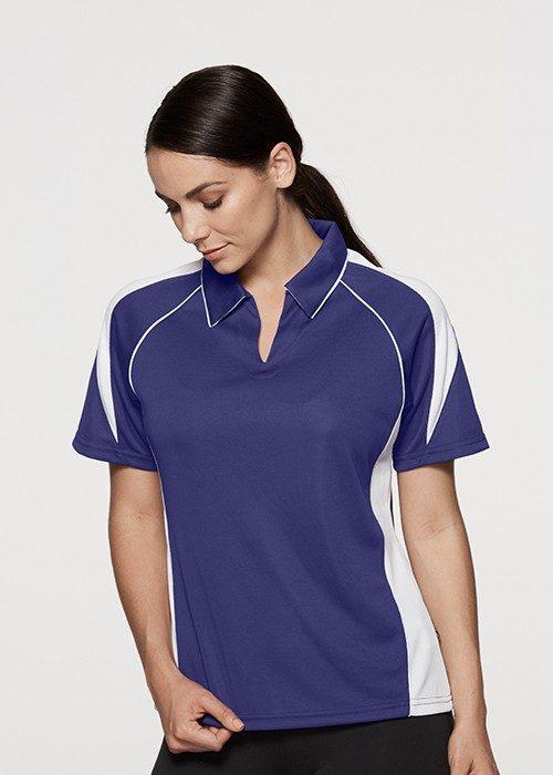 premier polo shirt ladies