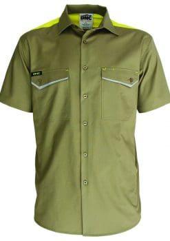 dnc ripstop shirt