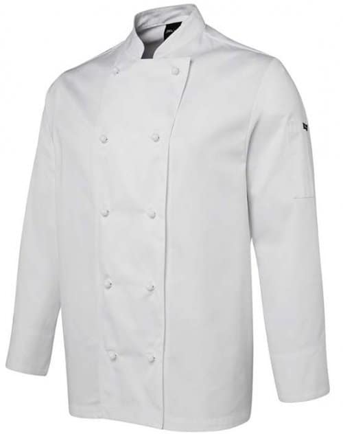 31b751770bd JB s Chef Jacket Long Sleeve – Unisex