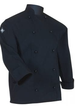 Aussie-Chef-Classic-Chef-Jacket-Black-1115