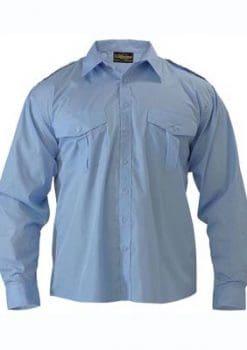 Epaulette-Shirt-Mens-1115