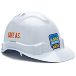 Hard Hat – Vented (HHV9)