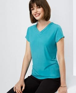 Lana Top - Short Sleeve