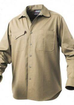 King-Gee-Workcool-2-Long-Sleeve-Shirt-1115
