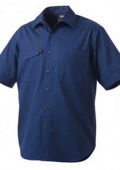 King-Gee-Workcool-2-Short-Sleeve-Shirt-1115
