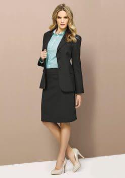 Ladies-Longline-Jacket-Wool-1115
