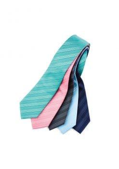Mens-Self-Stripe-Tie-1115