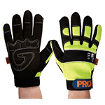 ProFit Full Finger Gloves