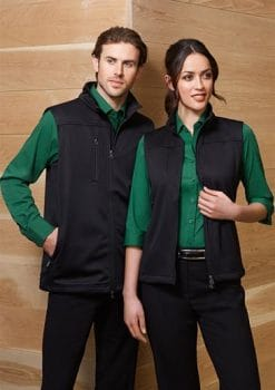 Softshell-Vest-Mens-Ladies-1115