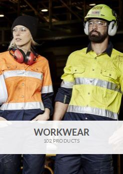 Simply Uniforms Workwear