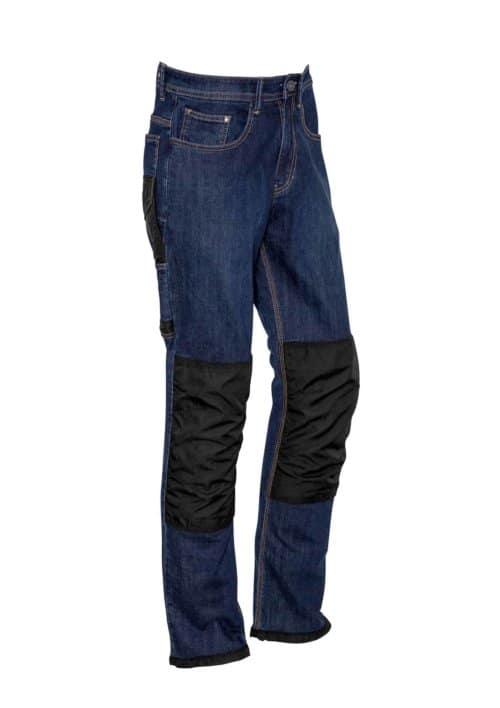 Heavy Duty Cordura® Stretch Denim Jeans