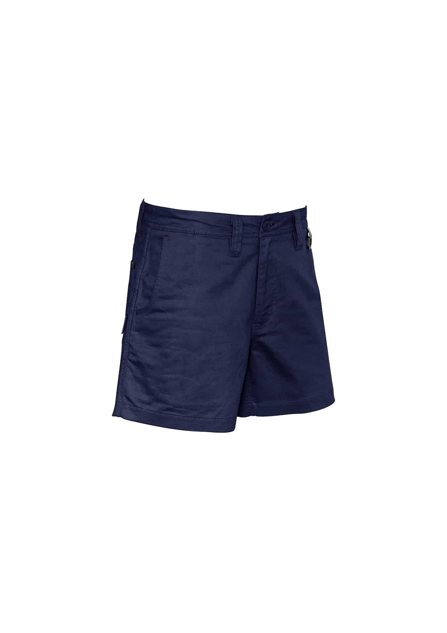 Rugged Short Short