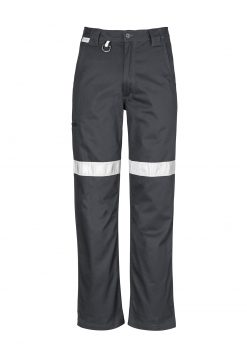 Mens Taped Utility Pant